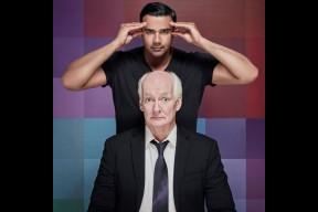 Colin Mochrie's HYPROV (with Master Hypnotist Asad Mecci)