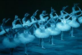 """Moscow Festival Ballet """"Cinderella"""""""