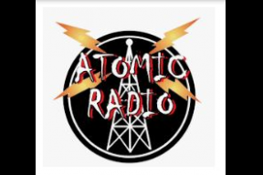 Atomic Radio Free Outdoor Concert Ford Field Park - Dearborn