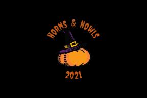 """Motor City Brass Band """"Horns & Howls 2019"""""""