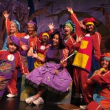 Missoula Children's Theatre Classes
