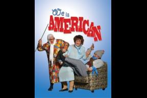 """""""We is American"""""""