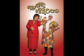 """Arabic & Broud"""