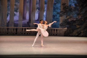 "Moscow Festival Ballet ""Sleeping Beauty"""