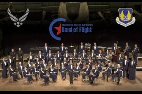 United States Air Force Band of Flight Concert Band