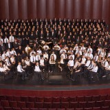 Henry Ford College Annual President's Collage Concert