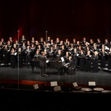 Vanguard Premieres Concert - Vanguard Voices & Brass
