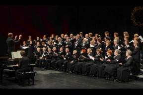 Dearborn Community Chorus Winter / Spring Registration 2020