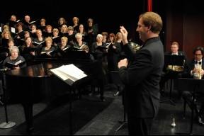 Dearborn Community Chorus 2011 Spring Concert