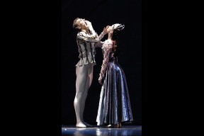 Moscow Festival Ballet performs Romeo & Juliet and Chopiniana!