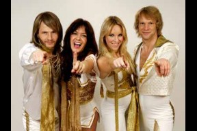 The Music of ABBA!