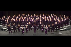 """Spirit of Detroit Chorus """"Come Fly with Spirit"""""""