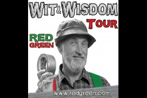 "Red Green's ""Live"" Wit & Wisdom Tour"