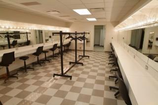 Chorus Dressing Room A & C