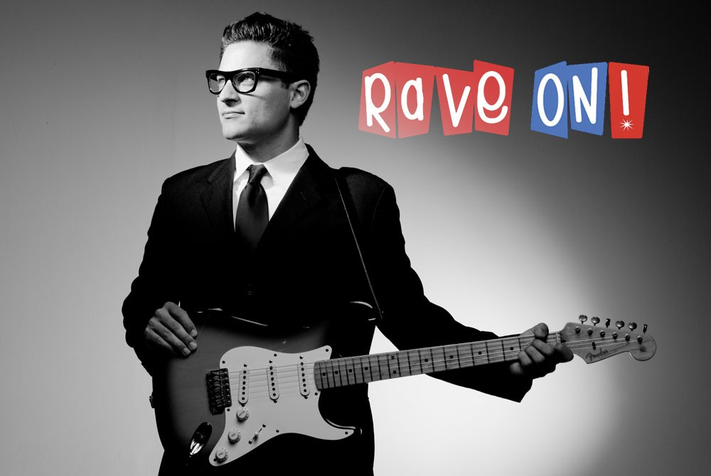 Rave On! The Buddy Holly Experience|Show Info | EKU Center for the ...