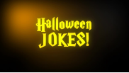 Halloween Jokes!