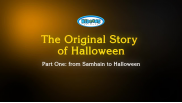 The Original Story of Halloween - Part One: from Samhain to Halloween