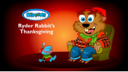 Ryder Rabbit's Thanksgiving