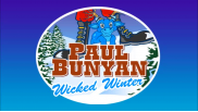 "Paul Bunyan in ""Wicked Winter"""