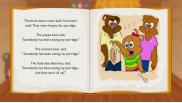 Goldilocks and the Three Bears: Part 2