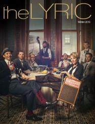 the LYRIC Magazine
