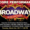 Broadway+Music+on+Tour+-+Encore+Performance
