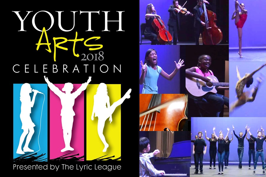 AUDITIONS: Youth Arts Celebration 2018|Show | The Lyric Theatre