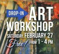 Drop-in Art (Free!)
