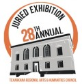 TRAHC's 27th Annual Juried Exhibition