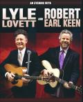 Lyle Lovett & Robert Earl Keen