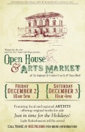 Eighth Annual Holiday Arts Market