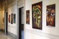 TAAC's 14th Annual Regional Celebration of African American Artists Exhibit: Local Artists and Collectors