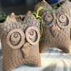 Clay+Owl+Planter+Workshops+with+Chris+Thomas