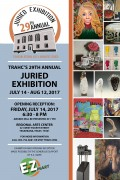 TRAHC's 29th Annual Juried Exhibition