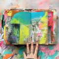 Art Journaling with Agnes Tirrito