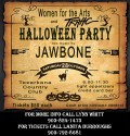 Women For the Arts & TRAHC Halloween Party