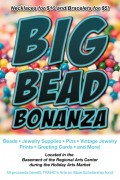 Big Bead Bonanza Sale