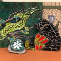 Mosaics with Sheila Keever