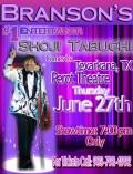 The Shoji Tabuchi Show
