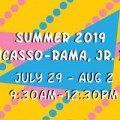 Summer 2019 Picasso-rama, Jr. II