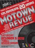 TAAC Motown Revue