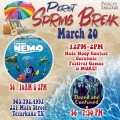 Perot Spring Break