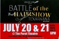 Battle of the Best Hairshow - Texarkana