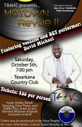 TAAC Motown Revue II