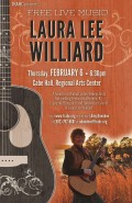 Laura Lee Williard Concert - Free Live Music