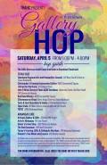 A Texarkana Gallery Hop