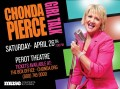 Chonda Pierce in Girl Talk