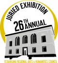 TRAHC's 26th Annual Juried Exhibit