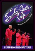 Smokey Joe's Cafe featuring The COASTERS!