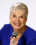 Jeanne Robertson – ALL NEW SHOW!